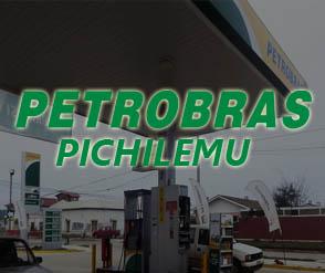 Benciera PETROBRAS Pichilemu